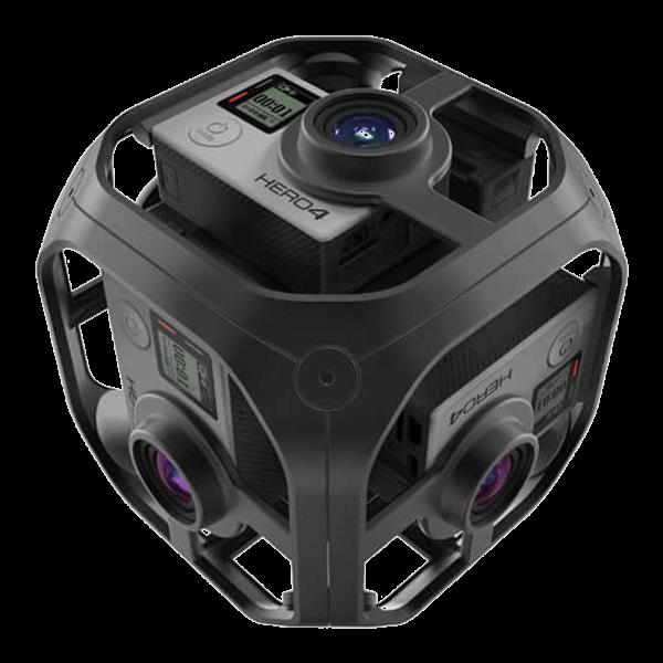 GoPro Omni 360